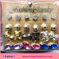 Wholesale Latest Design Stylish Fashion Trends Earrings