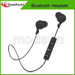 Wireless Headphone Bluetooth Built-in Microphone, bluetooth V4.1 headphone for cell phone