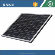 Solar Panel Poly 25Watt, 30 Watt, 35Watt/Sunpower Solar Panel for Home Use
