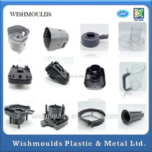 Trade Assurance Hot Sale Industry Leading Customized Plastic Product Production Manufacturer