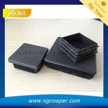 quality products black plastic hole plugs for desk leg