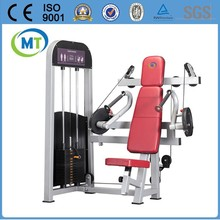 2015 HOT SALES MT-6014 Gym Equipment Seated Triceps Extension