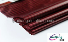 Wine Red Nylon 6 Dye Max Weaving Fabric for Cloth or Pants
