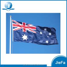 China Manufacture Customized Australian National Flag