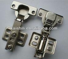 solf closing concealed cabinet hinge