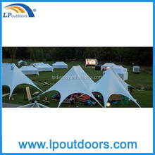 2015 new party tent star tent outdoor canopy for sale