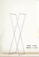 machine hangers aluminium clothes drying rack