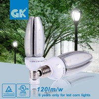 360 Degree Waterproof E40 LED Bulb Light/LED Lighting Bulb with UL