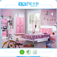 nn child model furniture , smart bed with wardrobe 8105#