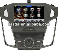"8 ""high-resolution TFT - LCD car DVD GPS player crowns"