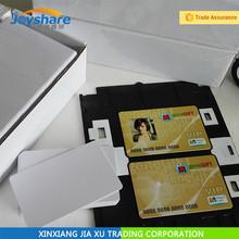 Good quality inkjet pvc card for e pson 7800 printer