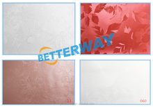 2015 hot selling pvc stretch ceiling film /elegant decorative effects