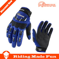 RIGWARL Best Protective Black High Quality Motorcycle Glove Waterproof With OEM Service