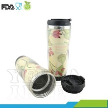 Made in china , 2015 new products !! 16 ozstainless steel travel , starbucks stainless steel coffee mug ,double wall stainless
