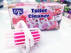 franck 3 PCS toilet cleaner/Clean toilet agent