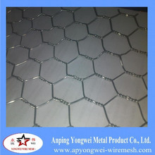 galvanized hexagonal wire mesh with good price and perfect quality