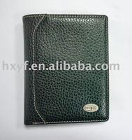 handmade men leather wallets
