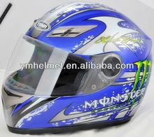 YM-825arai full face ski unique motorcycle helmets