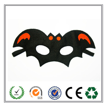 Alibaba Wholesale New Product!!! Eco-friendly Felt Halloween Mask Made in China