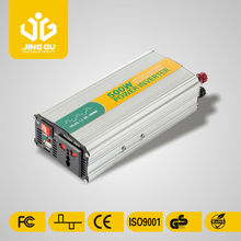 12v 220v modified sine wave 500w solar panel inverter