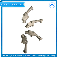 New Product OEM Technical Top Quality Aluminium Casting Parts