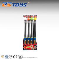Kid outdoor black promotion sports toys custom baseball bat