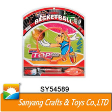 Children basketball hoop custom mini paper basketball backboard