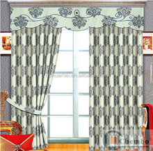 oval window curtains guangzhou,window curtains valance