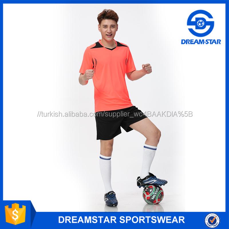 Toptan CheapTraining Futbol Jersey, boş Gençlik Futbol Unifrom, üretici Jersey