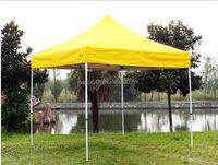 folding 4x4 event canopy tent