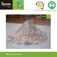 Factory price of high quality White Titanium Dioxide Rutile for emulsion paint