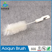 Easy to use SGS inspection accepted high quality water bottle cleaning brush
