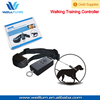 Wellturn Two Mode Vibration Shock No Pull Training Simple Leash and Collar