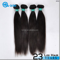 Wholesale Price Shipping Fast No Shedding No Tangle Unprocessed Full Cuticle 100% Human drop ship hair