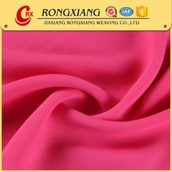Fabrics supplier Best selling Casual Garments chiffon fabric