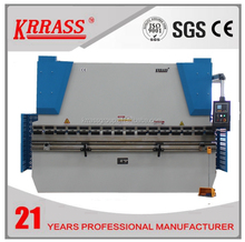 China Cheap and Best Quality Steel Plate CNC Bender 200T Hydraulic Press Brake