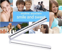 Accept OEM Service White Smile Tooth Pen