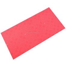 High solid plain color fashion polyester seamless tube bandana