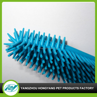 professional pet brush factory Eco-Friendly dog grooming brush pet grooming brush