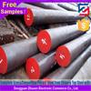 for Silicon die grade 8.8 carbon steel rod,D6 die steel rod