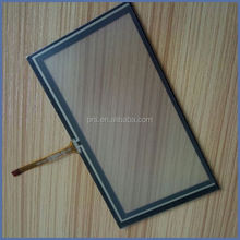 alibaba china suppliers new products resistive touch screen with free sample