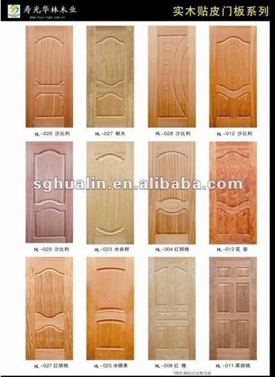chine placage mdf hdf peau de porte moul peau de porte mdf portes id de produit 60542873424. Black Bedroom Furniture Sets. Home Design Ideas