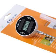 Pen type Solar energy digital thermometer WT-5
