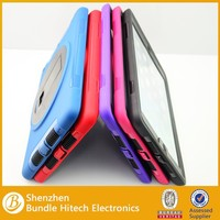 For ipad air case with kickstand, protable For ipad air case cover, for ipad air soft case in alibaba express