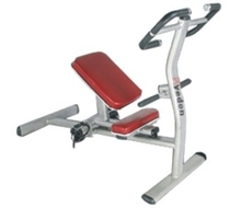 2015 new products / free weights / commercial gym equipment /bench Draw Muscle Machine