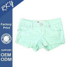 Custom Design Quick Dry Latest Ladies Trousers
