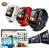 QWD Smart Watch Phone U8 Bluetooth uwatch multi- lauguage fit for IOS Android Apple