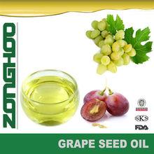 grape seed oil nutrition 250ml