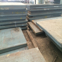 big quantity of stock goods for brand Q390 or customized size of high strength steel plate