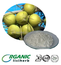 High Quality Saw Palmetto Berry Extract 25%-45% Fatty Acid
